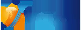 Het logo van Vrijzon